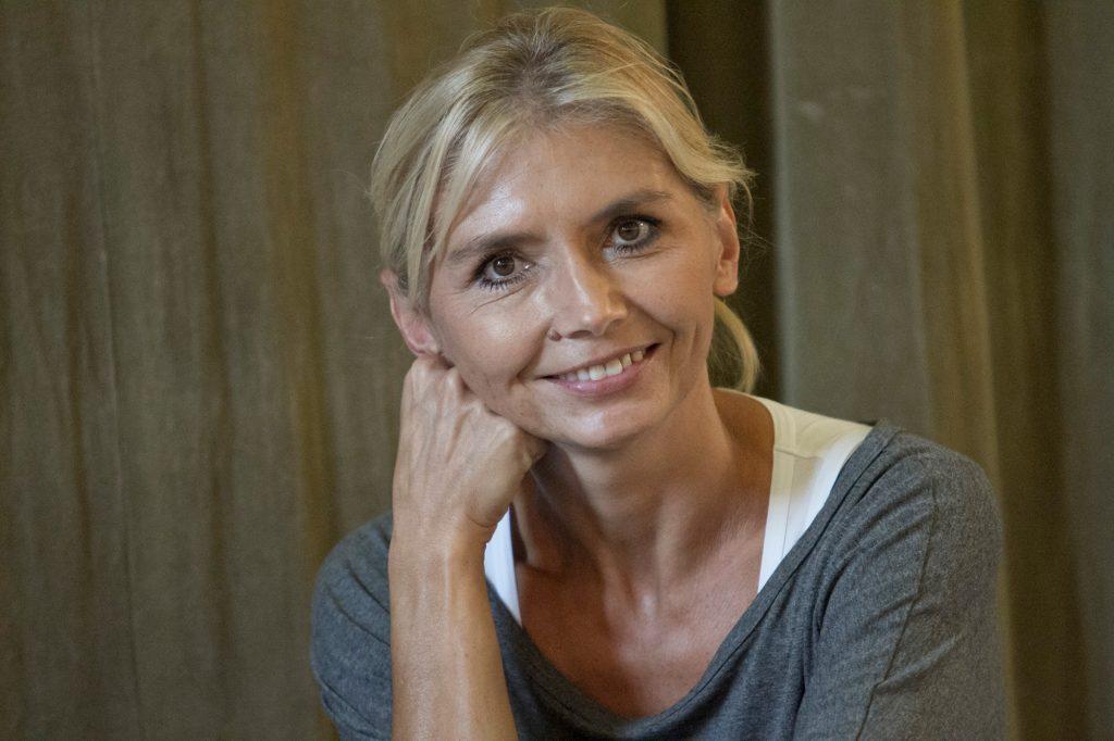dr Zofia Czechlewska